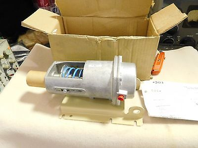 NEW TAC MK-3121-0-2 Pneumatic Damper Actuator