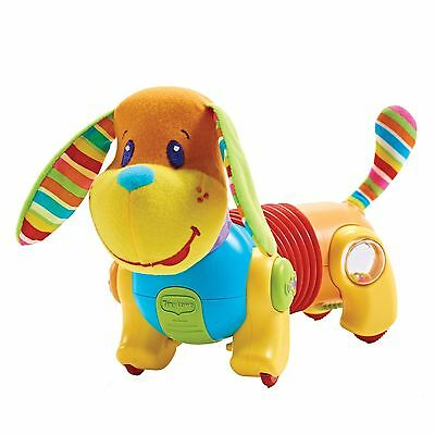 Tiny Love Follow-Me Fred Rolling Puppy Baby Toddler Toy 6-18 Months