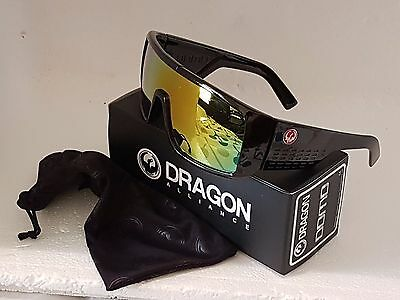 Dragon Domo2030 Big Frame sunglasses
