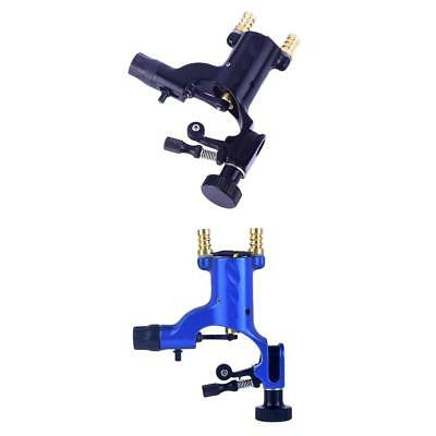 2pcs Dragonfly Rotary Tattoo Machine Shader Liner Monté Tatoo Motor Gun