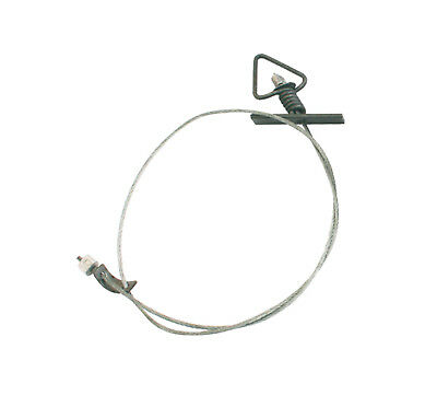 Lacet pour piège Belisle   Made in Chasse