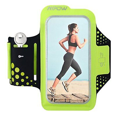 iPhone 6   6S Armband, Mpow  4.7 inch  Running Sweat-Free Sport Armband Case Cov