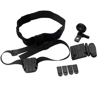 AS11(BLT-UHM1) Head Strap Mount Kit for Sony Action Cam HDR-AS200V/ HDR-AS300