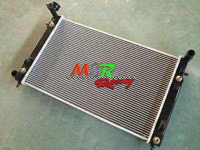 brand new for Holden Commodore VT (SERIES 1 AND 2) VX V6 AT/MT radiator