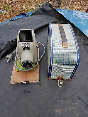 Agfa Slide Projector , Working Order ,