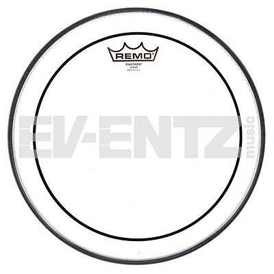 Remo Pinstripe Clear Drum Head (All Sizes Available)