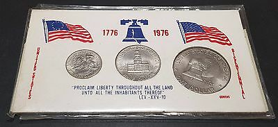 1779-1976 United States Bicentennial Coin Set With 2 Dollar Note