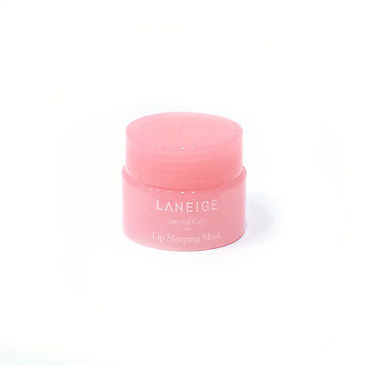 Laneige Lip Sleeping Mask Pack 3g B.B Beauty UK