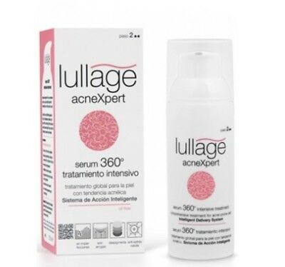 LULLAGE ACNEXPERT SERUM 360 Piel grasa . 50 ML