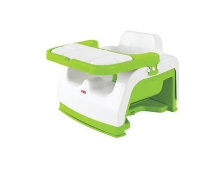 Fisher Price Grow with Me Portable Booster Seat