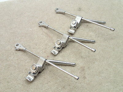 Thompson Joint Clamp Units from Retractor System Model ??? Lot of 3