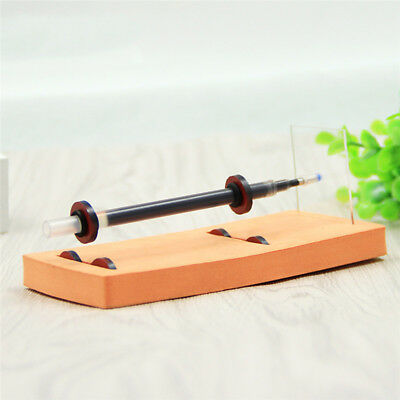 Magnetic Levitating Pen  Physical Experiment Science DIY Educational Toy For Kid