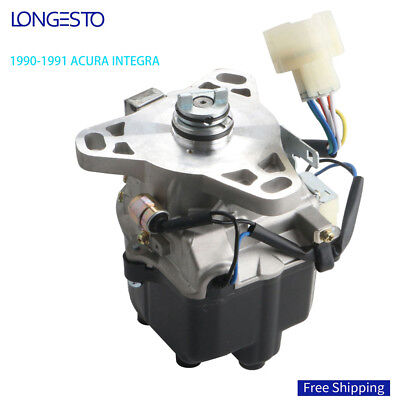 IGNITION DISTRIBUTOR FOR Acura Integra W Manual Transmission - Acura integra manual transmission