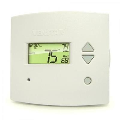 Venstar - T2800 - Commercial 7-Day Programmable Thermostat