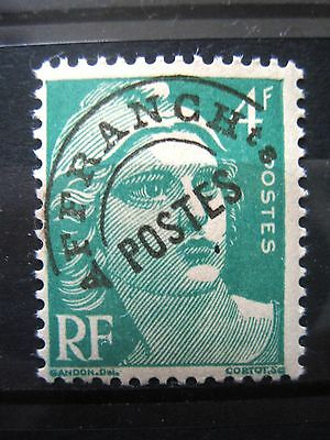 Timbres Preobliteres France-N° 98 Neuf** Sans Trace De Charniere