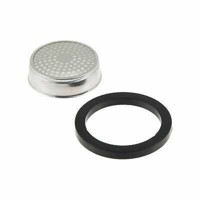 E61 Group Head Kit - Shower Screen and 9mm Group Gasket