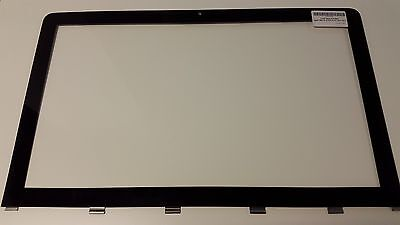 """A1311 LCD Glass Front Screen Panel  Apple iMac 21.5"""" 810-3553 2010 2011 2012"""