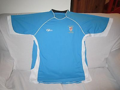 Nsw Country Rugby Training Shirt Size 2Xl