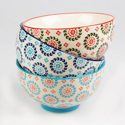 Sass and Belle Mix and Match Bohemian Bowl