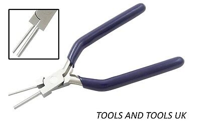 Multisize Bail Making Pliers Jewlery Making Wire Looping Beading Crafts, 3 Sizes