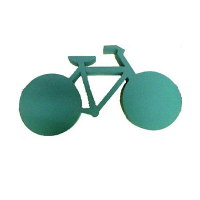 Floral Foam Push Bike Funeral Memorial Floristry Tribute Oasis Type Sku 2492