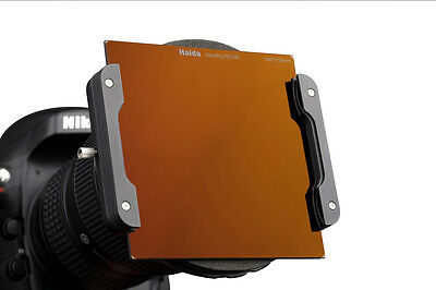 HAIDA NanoPro MC ND 1.8 ( 64x ) - 100 mm x 100 mm