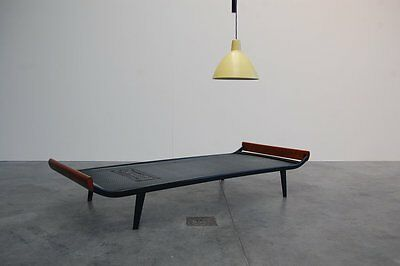 Vintage Daybed - Auping Cleopatra - Designed by Dick Cordemeijer in 1953