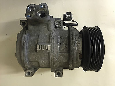 Land Rover Discovery 2 Td5 Air Conditioning Pump