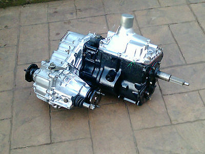 Toyota Landcruiser Hzj75 Series Gearbox And Transfer Casetoyota Landcruiser Hzj7