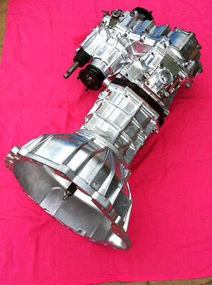 Toyota Landcruiser Hzj79 Series Gearbox And Transfer Case