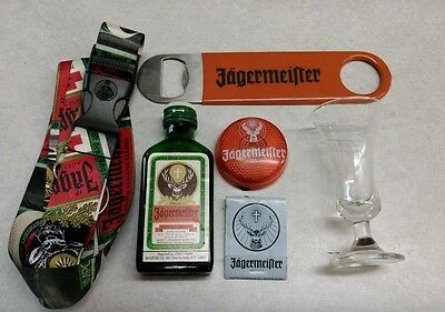 Jagermeister Collectibles