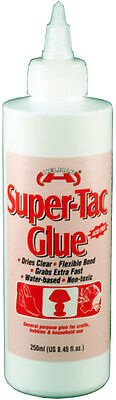 Helmar Super-Tac EVA Glue 250ml