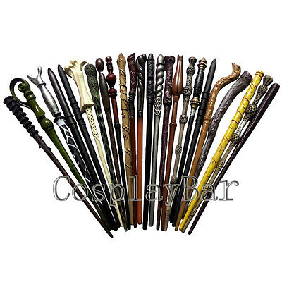 Harry Potter Dumbledore Hermione Voldemort Sirius Fleur Etc Cosplay Magic Wand