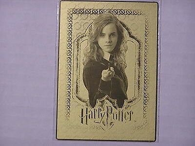 Artbox The World Of Harry Potter 3D 2Nd Edition Metal Box Topper Insert Bt2