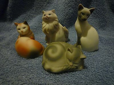 Avon 1984  cats collection