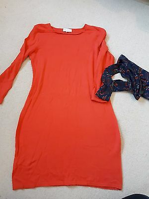 next maternity clothes size 10