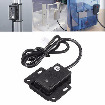 Switch Water Contactless Liquid Level Sensor Output Level Interface Detector