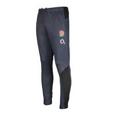 Canterbury Mens England Tapered Hybrid Training Pants 2017-18 - NEW 2018 Rugby