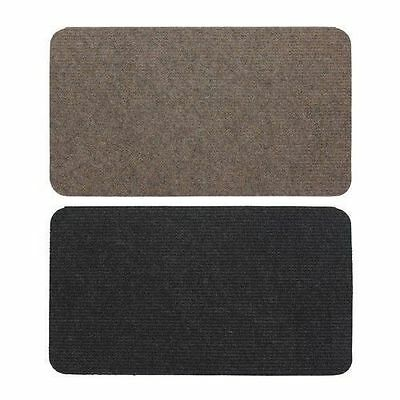 40x60cm Entrance Door Mat Non-Slip Heavy Duty Ribbed Washable Barrier Cheap Mats