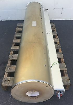"Thermcraft Tube Furnace 1179-Sp 5"" Opening 68"" Length Industrial 1200C"