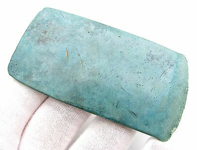Celtic / Early Bronze Age Flat Axe Head - Ancient Historic Artifact Rare - F99