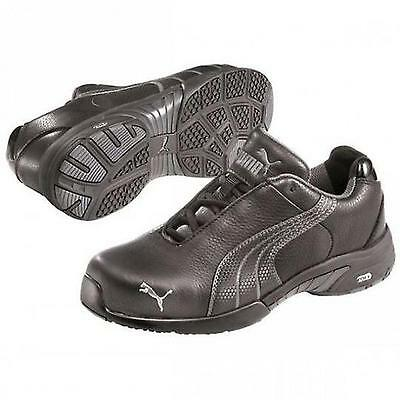 PUMA Ladies composite safety toe lace up shoes- NEW IN BOX. (Velocity)