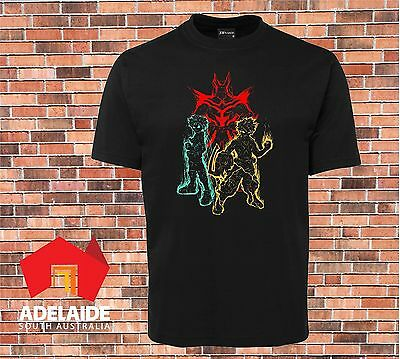 JB's T-shirt Quirky Super Heros Classic Cool New Design Sizes to 7XL
