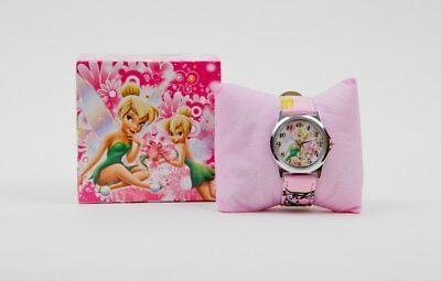 Tinkerbell Wristwatch with gift box