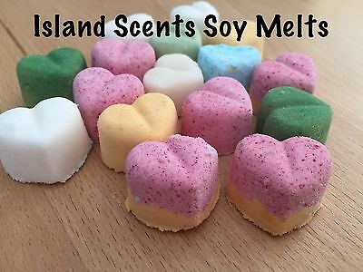 20 x Mini Scented Fizzy Bath Bombs.  Choose from 55 scents.  $9 BULK POSTAGE