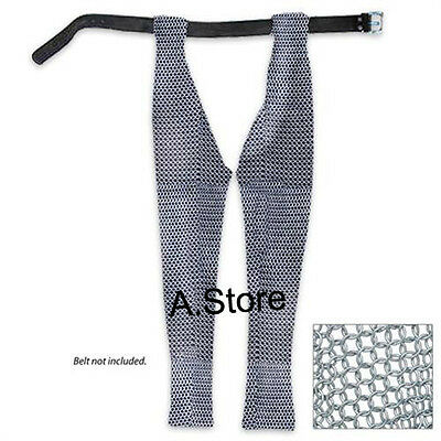 Armor Medieval Battle Ready Chausses Chain Mail Leggings