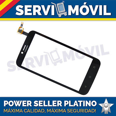 Pantalla Tactil para Huawei Y625 Negra Digitalizador Touch Negro Screen Black