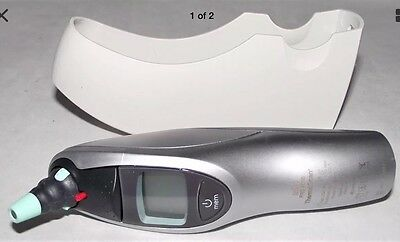 Welch Allyn Thermoscan Ear  Thermometer