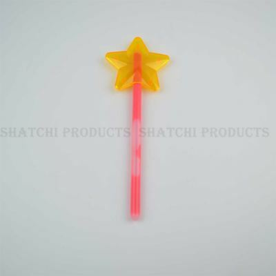 Halloween Glow Stick Wand Assorted Colour for Kids Fancy Dress Accessories