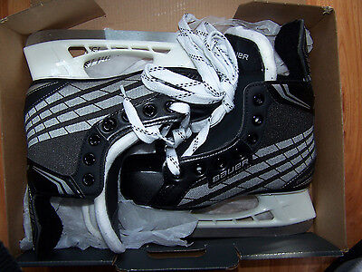 Bauer Challenger Ice Hockey Skates Youth Size 13.0 Width: R, New